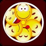 Flirty Emoji & Chat Stickers Icon