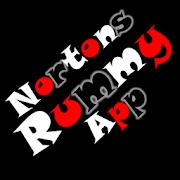 Norton's Rummy Scorekeeper App