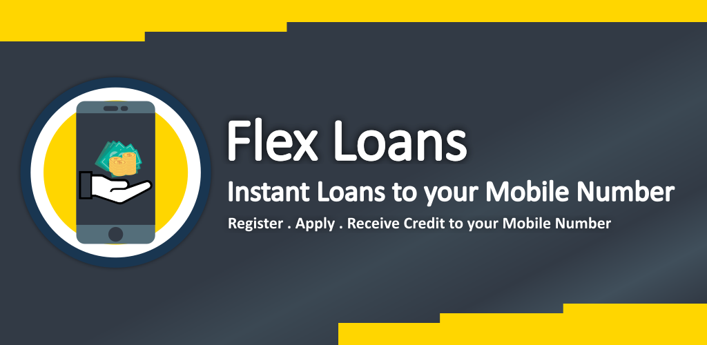 Flex Loans - Instant Loans To Your Mobile Number Latest version