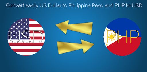 Us Dollar To Philippine Peso Php