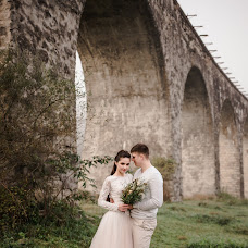 Wedding photographer Natali Gonchar (Martachort). Photo of 28.09.2018