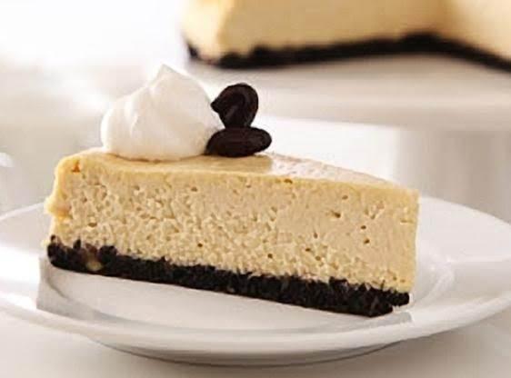 Blue Mountain Cheesecake Recipe