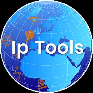 IP Tools APK Cracked Download