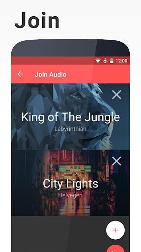 Timbre: Cut, Join, Convert Mp3 Audio & Mp4 Video 3.1.1 screenshots 7