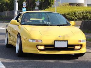 MR2 SW20 GT.'97sののカスタム事例画像 Suさんの2018年05月06日23:13の投稿