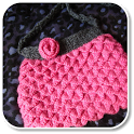 Crochet Purse icon
