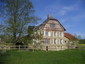 propriété à Fère-en-Tardenois (02)