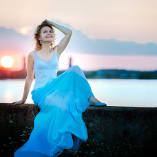 Wedding photographer Aleksandr Gof (Halex). Photo of 02.07.2014
