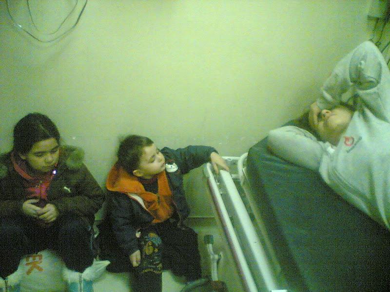 Photo: paylaşılan acılar