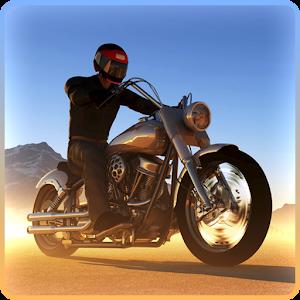 Desert Moto Racing for PC and MAC