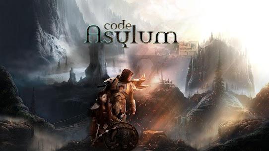 Code Asylum Action RPG 8