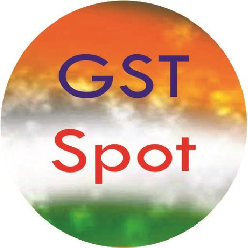 GST SPOT -RATE  FINDER & CALCULATOR