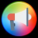 Sound Meter Free icon