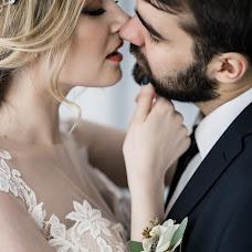 Wedding photographer Maksim Egerev (egerev). Photo of 17.05.2017