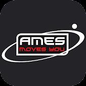 Sportcentrum Ames Deurne