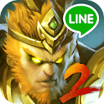 LINE Battle Heroes 2.0.0 Apk