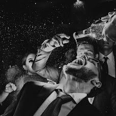 Fotógrafo de bodas Christian Macias (christianmacias). Foto del 08.11.2017