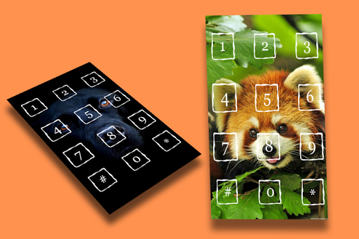 Animal Dialer Themes