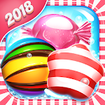 Candy Charming Icon