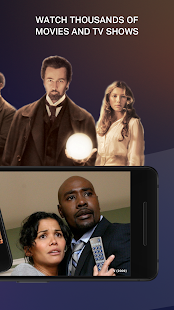App Tubi - Free Movies & TV Shows APK for Windows Phone