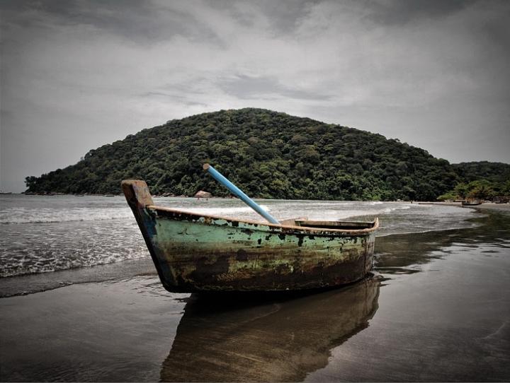 Barco Solitario di Cavour