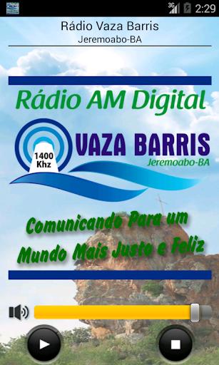Rádio Vaza Barris