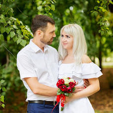 Wedding photographer Anna Kharchenko (annakharchenko). Photo of 23.07.2016