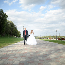 Wedding photographer Yuriy Galickiy (Ygalitskiy). Photo of 27.02.2017