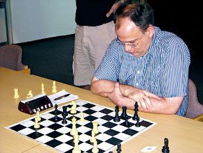 Photo: Немец Бертрам весь турнир провел в группе лидеров