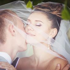 Wedding photographer Ivan Cyrkunovich (HiViv). Photo of 15.01.2014