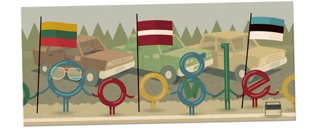 Baltic Way 25 Google Doodle.jpg