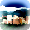 Granada city guide icon