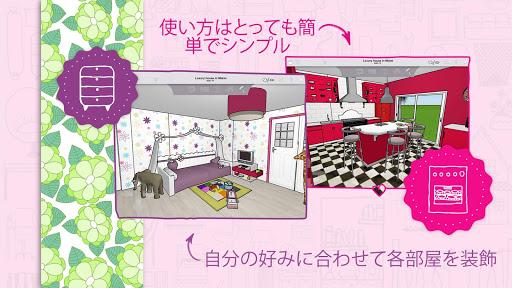 無料生活AppのHome Design 3D: My Dream Home|記事Game