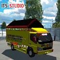 ITS Truck Simulator Indonesia icon