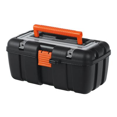 Ящик для инструментов Koopman 25x14,5x11 см