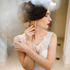 Wedding photographer Yuliya Artemenko (bulvar). Photo of 02.02.2017