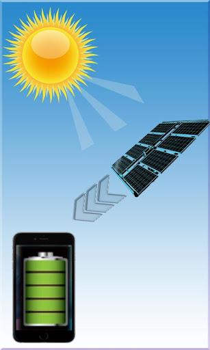 モバイル太陽電池