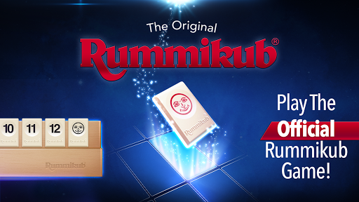 Rummikub® androidiapk screenshots 1