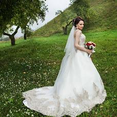 婚禮攝影師Oksana Mazur(Oksana85)。11.09.2017的照片