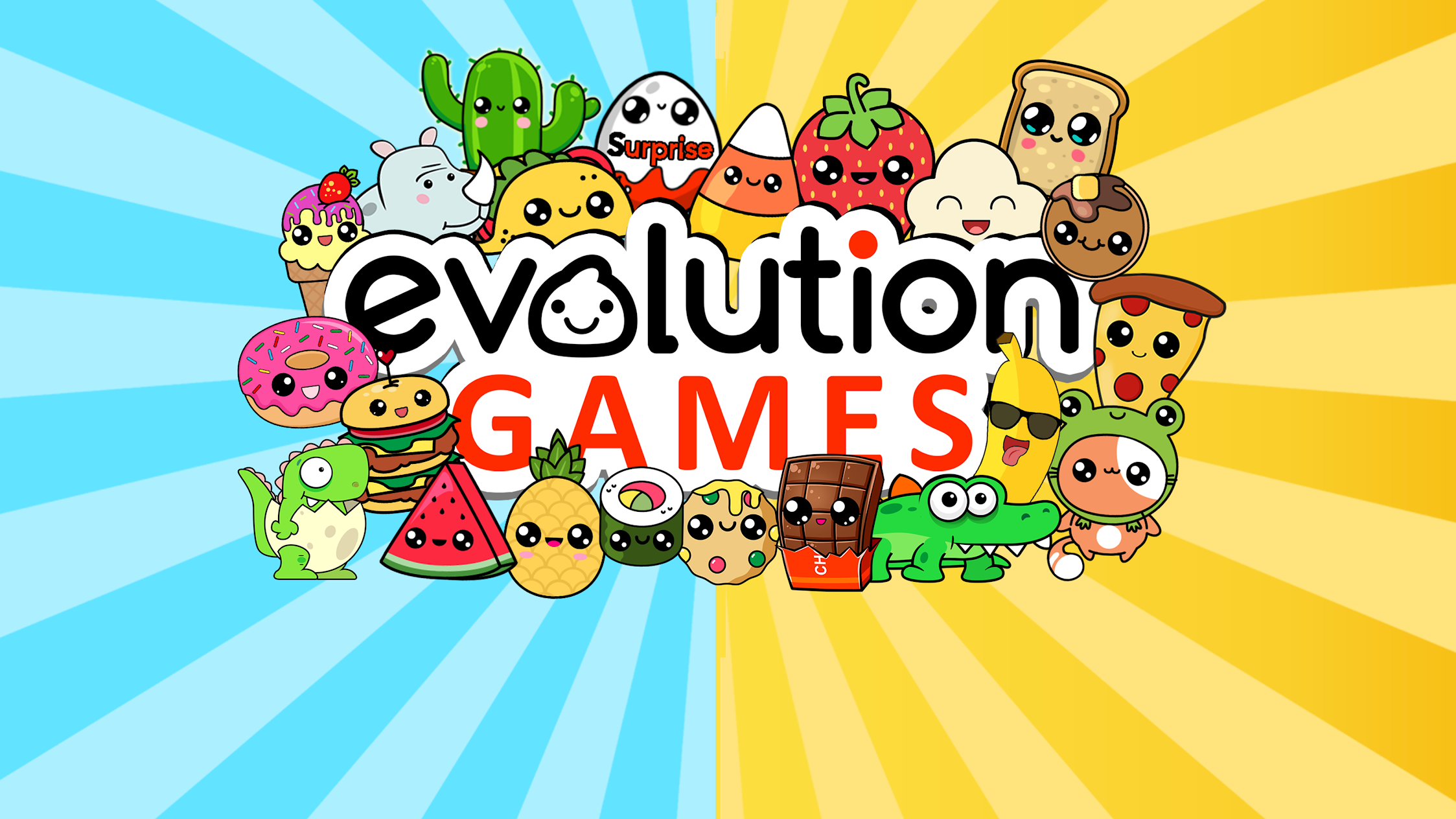 Evolution Games GmbH