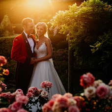Wedding photographer John Hope (johnhopephotogr). Photo of 19.07.2018