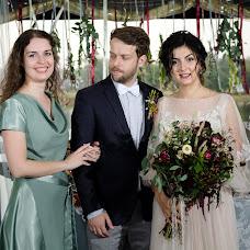 Wedding photographer Valeriy Skurydin (valerkaphoto). Photo of 20.12.2017