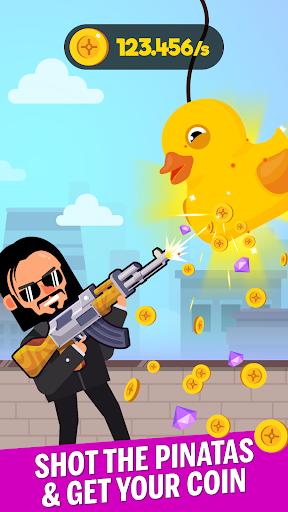 Télécharger Gratuit Sniper Captain APK MOD (Astuce) screenshots 5