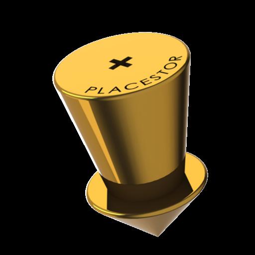 Placestor Free- SOS SMS sender