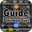 Guide Pokemon Duel icon