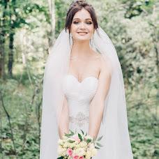 Wedding photographer Alla Skazova (AllaSkazova). Photo of 14.08.2017