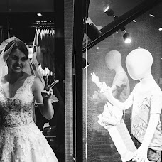 Hochzeitsfotograf Jorge Romero (jorgeromerofoto). Foto vom 18.09.2018