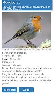 Tuinvogels screenshot 4