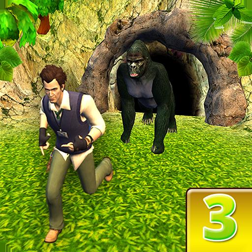 Temple Jungle Run 3