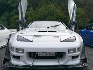 フェアレディZ Z32 のタイヤのカスタム事例画像 ゆうき@300ZX-GT+Äさんの2018年09月16日09:01の投稿